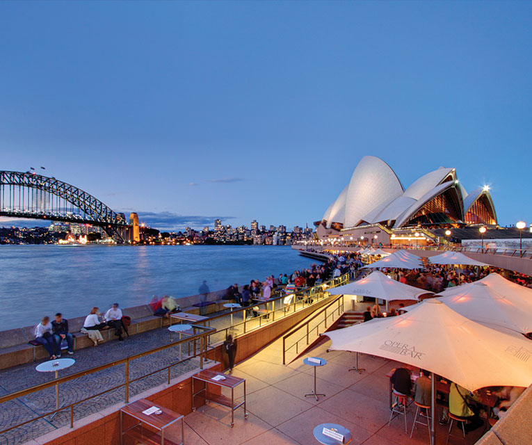 Luxury Serviced Apartments In Sydney